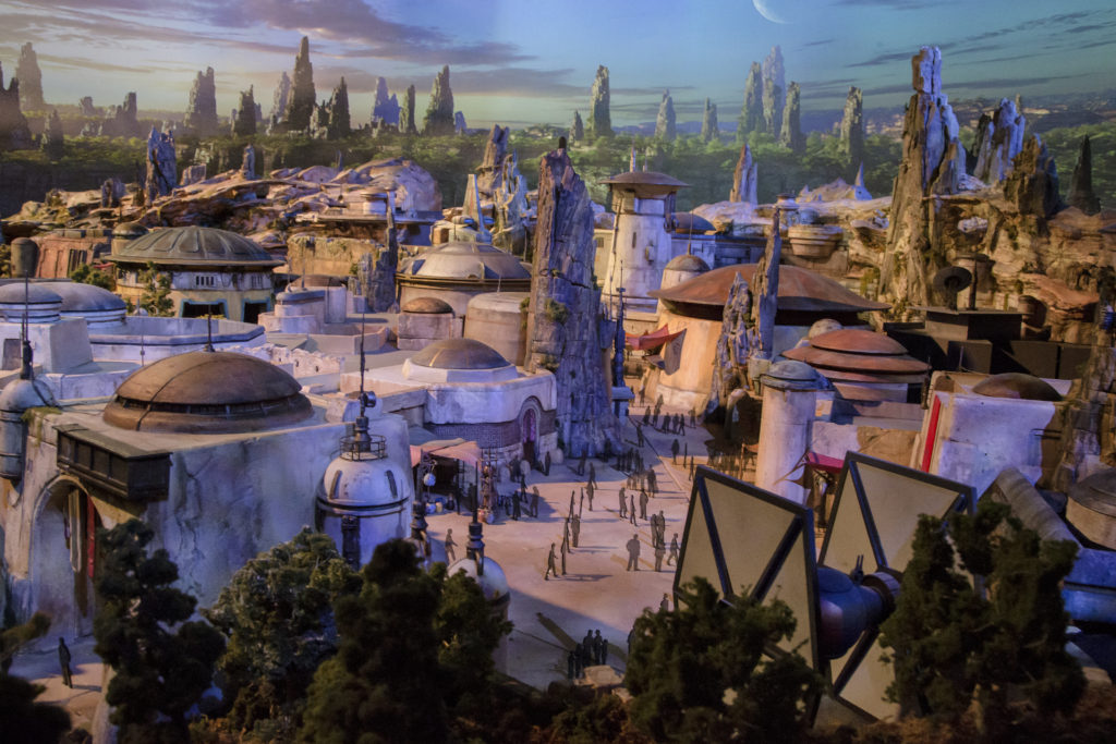 8 Magical Announcements from the Walt Disney Parks and Resorts D23 Presentation