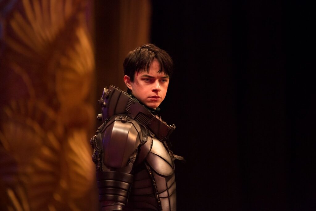 Valerian and the City of a Thousand Planets is the Newest Summer Blockbuster Not to Miss!