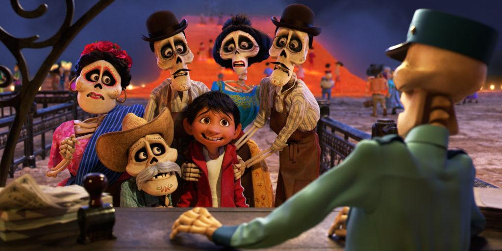 History of Dia de los Muertos in Mexico