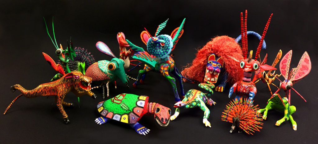Facts About the Alebrijes of Disney Pixar's Coco