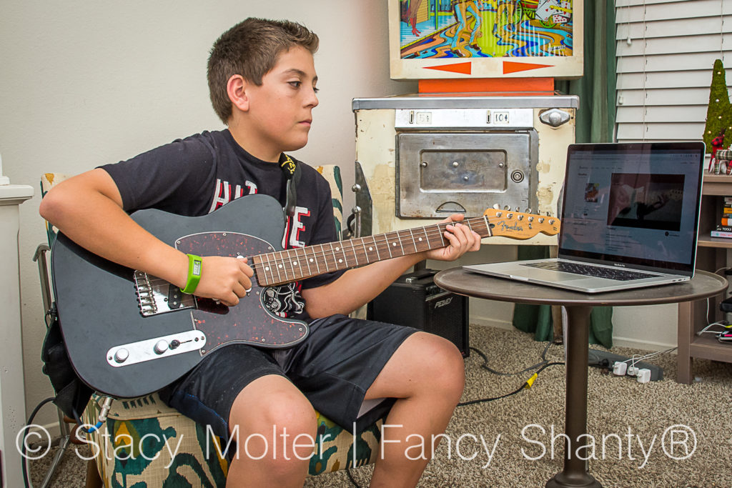 Fender Play - Giving the Gift of Music to Our Children