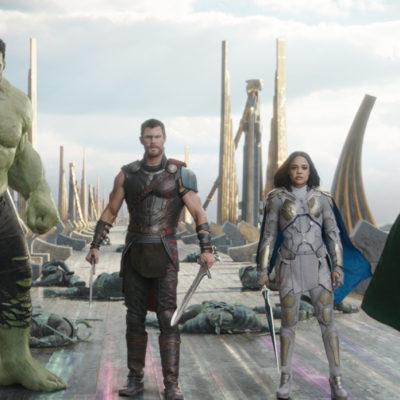 THOR: Ragnarok Review: Hela Funny, MCU's Best Film Yet