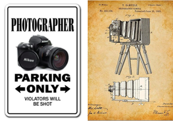 Posters for Photographers