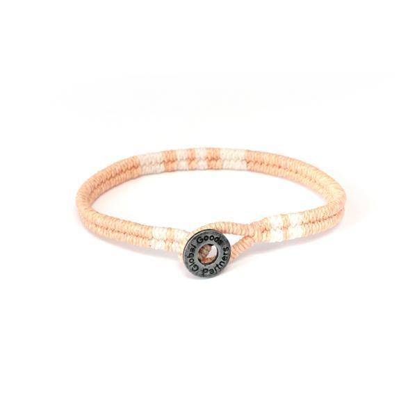 Bracelets for Change - Blush