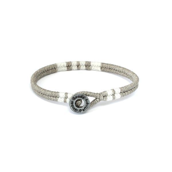 Bracelets for Change - Grey