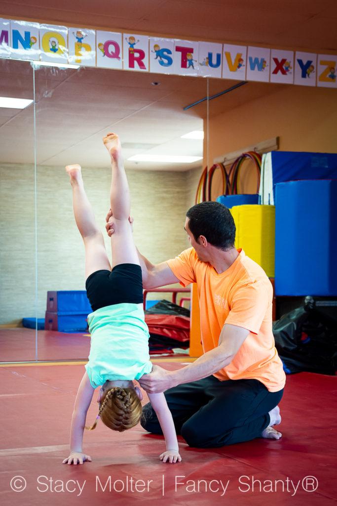 The Little Gym - Gymnastics for Kids