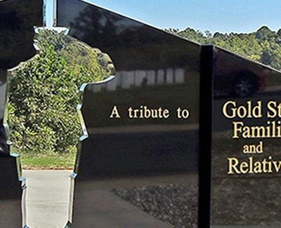Gold Star Mother's and Family's Day at the Ronald Reagan Presidential Library