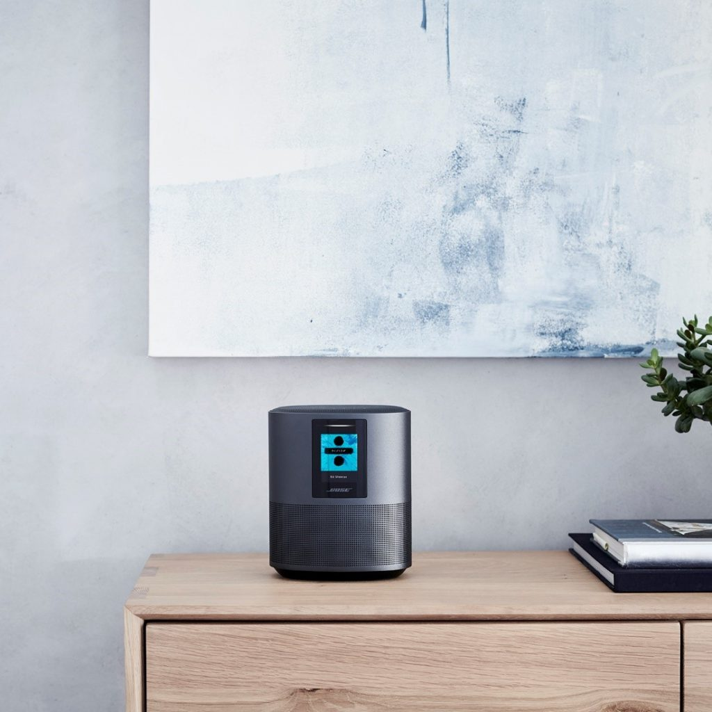 Bose® Smart Home Speakers with Alexa Integration