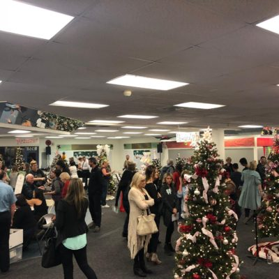Simi Valley Festival of Trees
