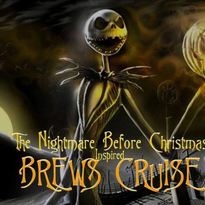 Nightmare Before Christmas Brews Cruise – Long Beach