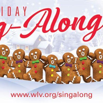 Holiday Sing-Along 2018
