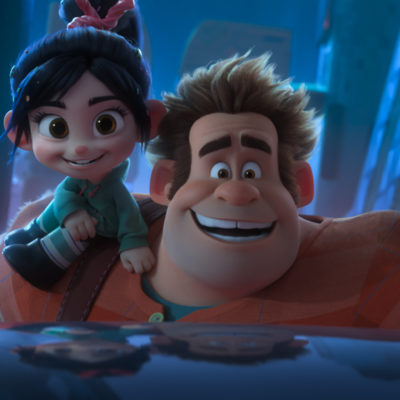 Ralph Breaks the Internet | A Heartwarming Story About Friendship