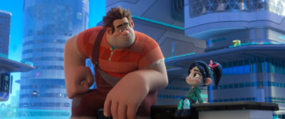 Ralph Breaks the Internet| A Heartwarming Story About Friendship