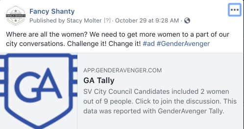 Are You Gender Aware?