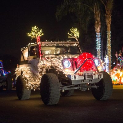 GenRight Parade of Lights 2018