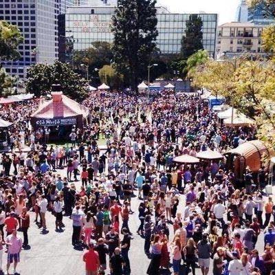 Los Angeles Beer Fest