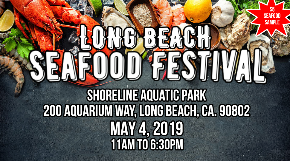 Long Beach Seafood Festival
