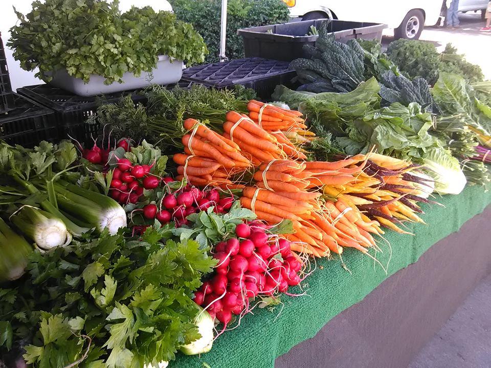 Simi Valley Farmers' Market