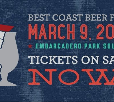 5th Annual Best Coast Beer Fest