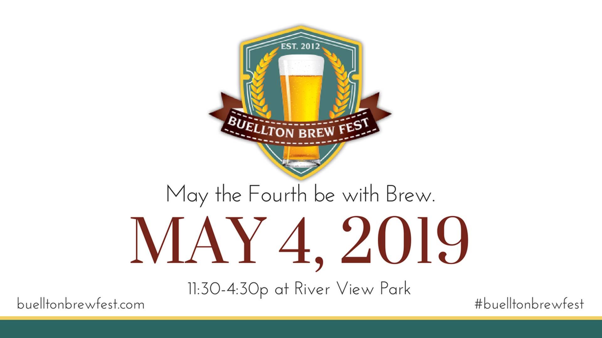 Buellton Brew Fest 2019