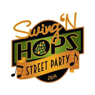 Swing 'N Hops Street Party