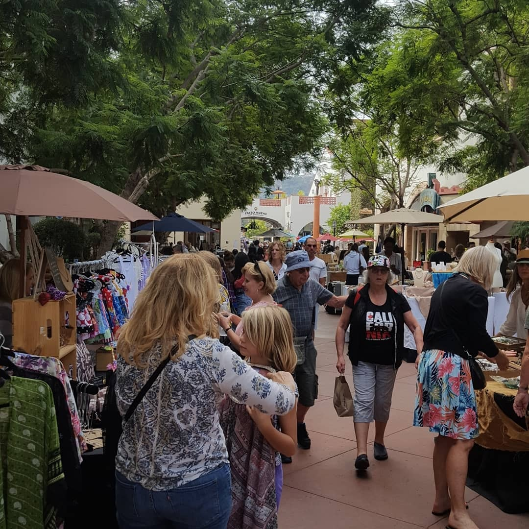 Blissful Boutiques Makers Market
