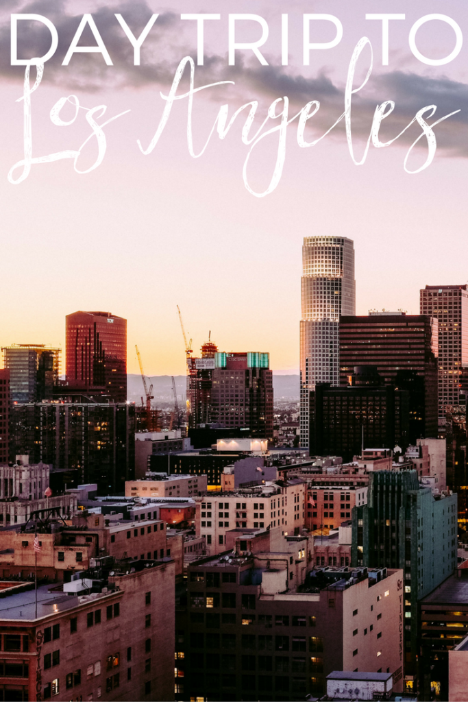 Visiting Los Angeles can be exciting, but it's tough to figure out which spots deserve your time and attention when there are so many options. Check our list of Los Angeles day trips for adults, plus some of the best places to eat!