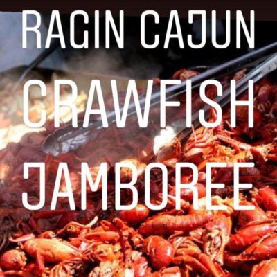 Ragin Cajun Crawfish Jamboree