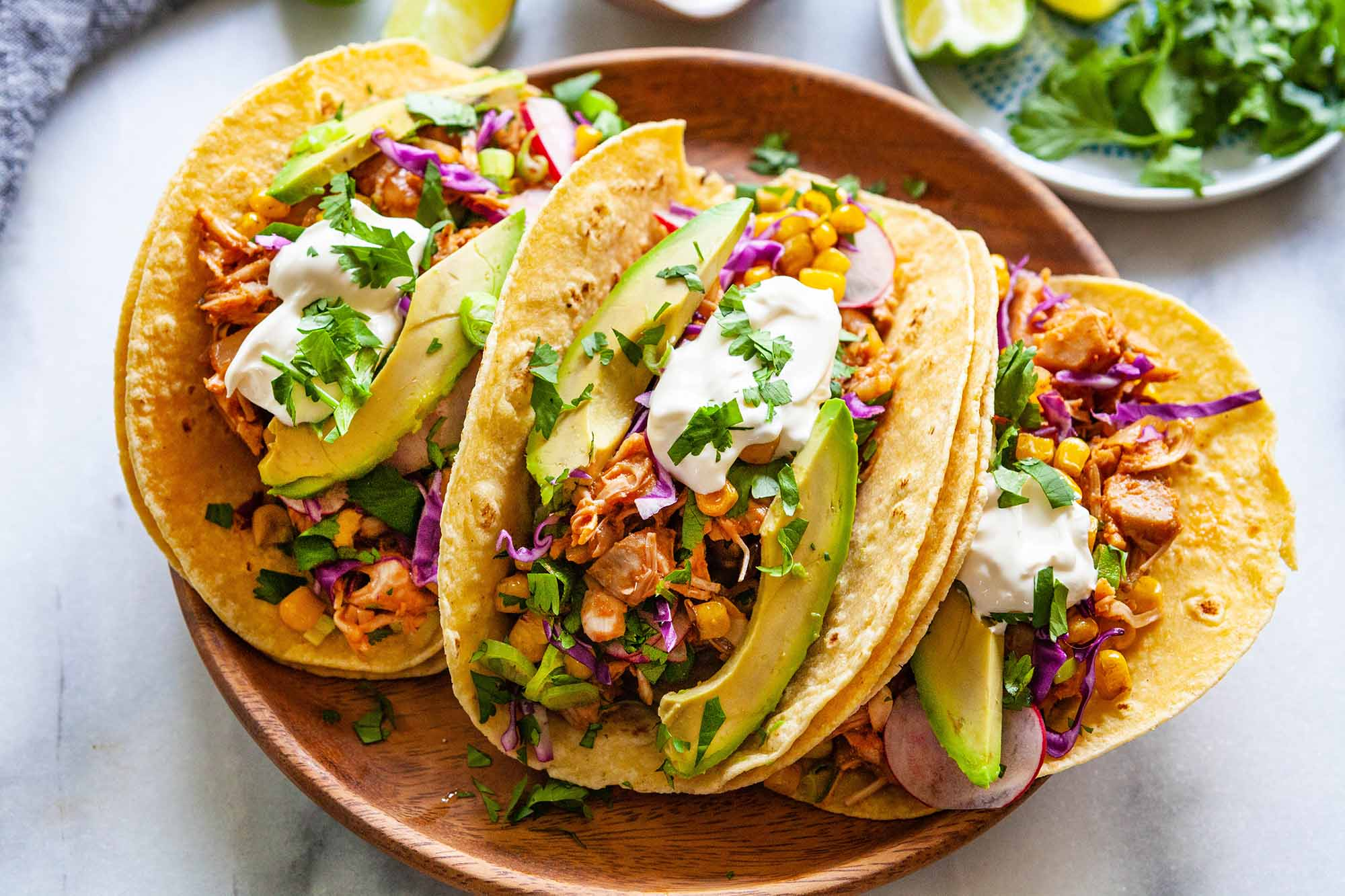 Tacotopia: The Land of Tacos & Beer