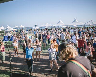 CA Brew & BBQ Festival in Santa Barbara