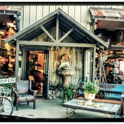 5th Annual Memorial Weekend Vintage Flea Market