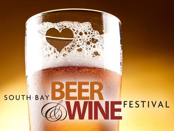 South Bay Beer & Wine Festival 2019