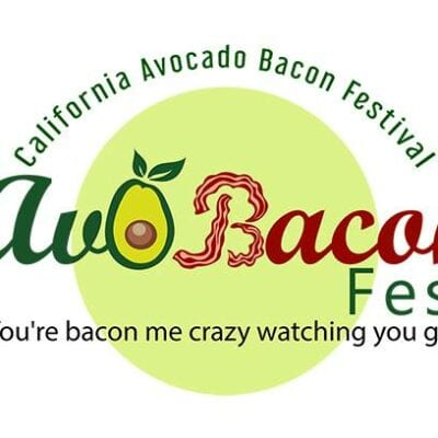California Avocado Bacon Festival