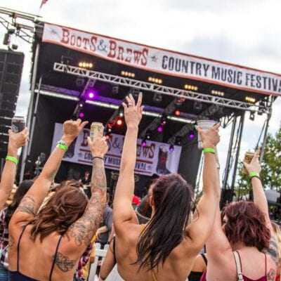 Boots & Brews Country Music Festival – Madonna Inn SLO