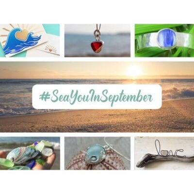 Santa Barbara Sea Glass and Ocean Arts Festival