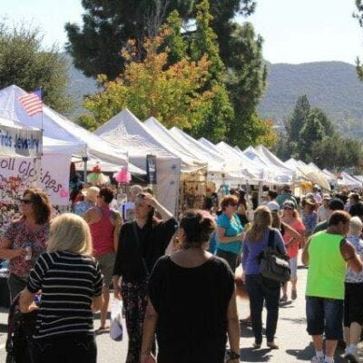 28th Annual Thousand Oaks Rotary Street Fair