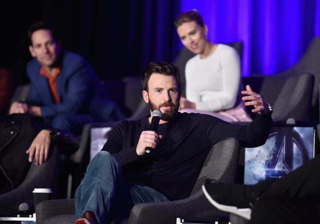 Avengers Cast Reflects on 10 Years in the MCU