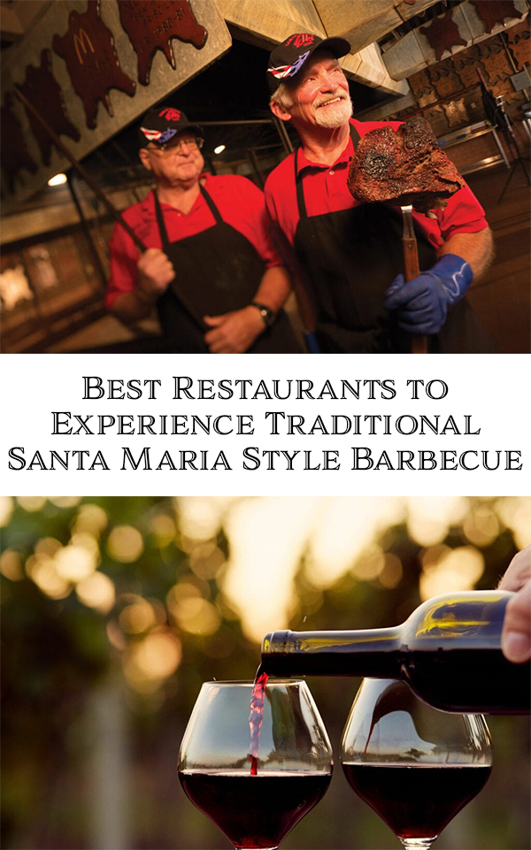 Best Restaurants to Experience Traditional Santa Maria Style Barbecue