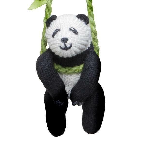 Hanging Panda Mobile