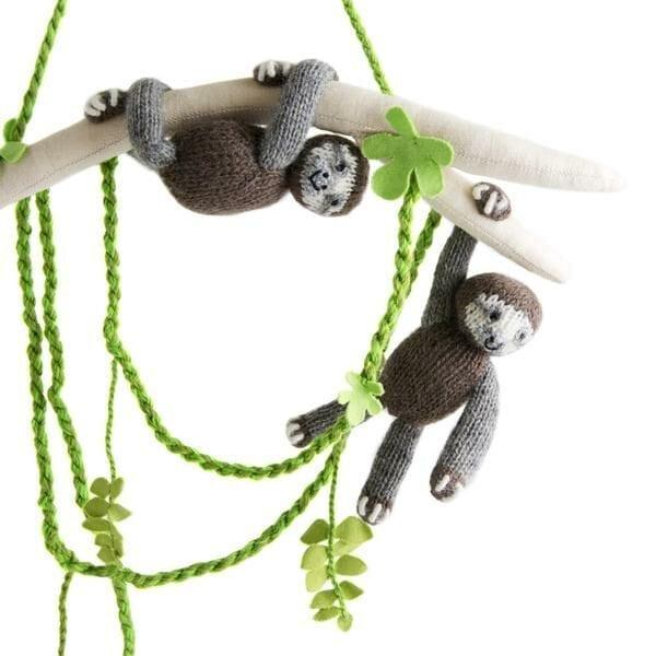 Sloth Pals Mobile