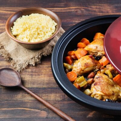 Roast Chicken and Three Nights of Meals