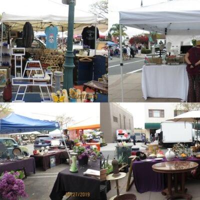 Torrance Antique Street Faire