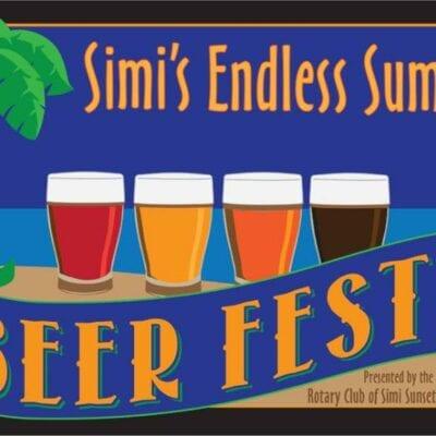 Simi's Endless Summer Beer Fest