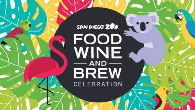 San Diego Food, Wine, and Brew Celebrations
