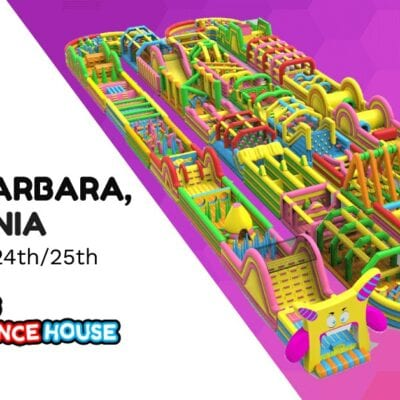 Big Bounce America 2019