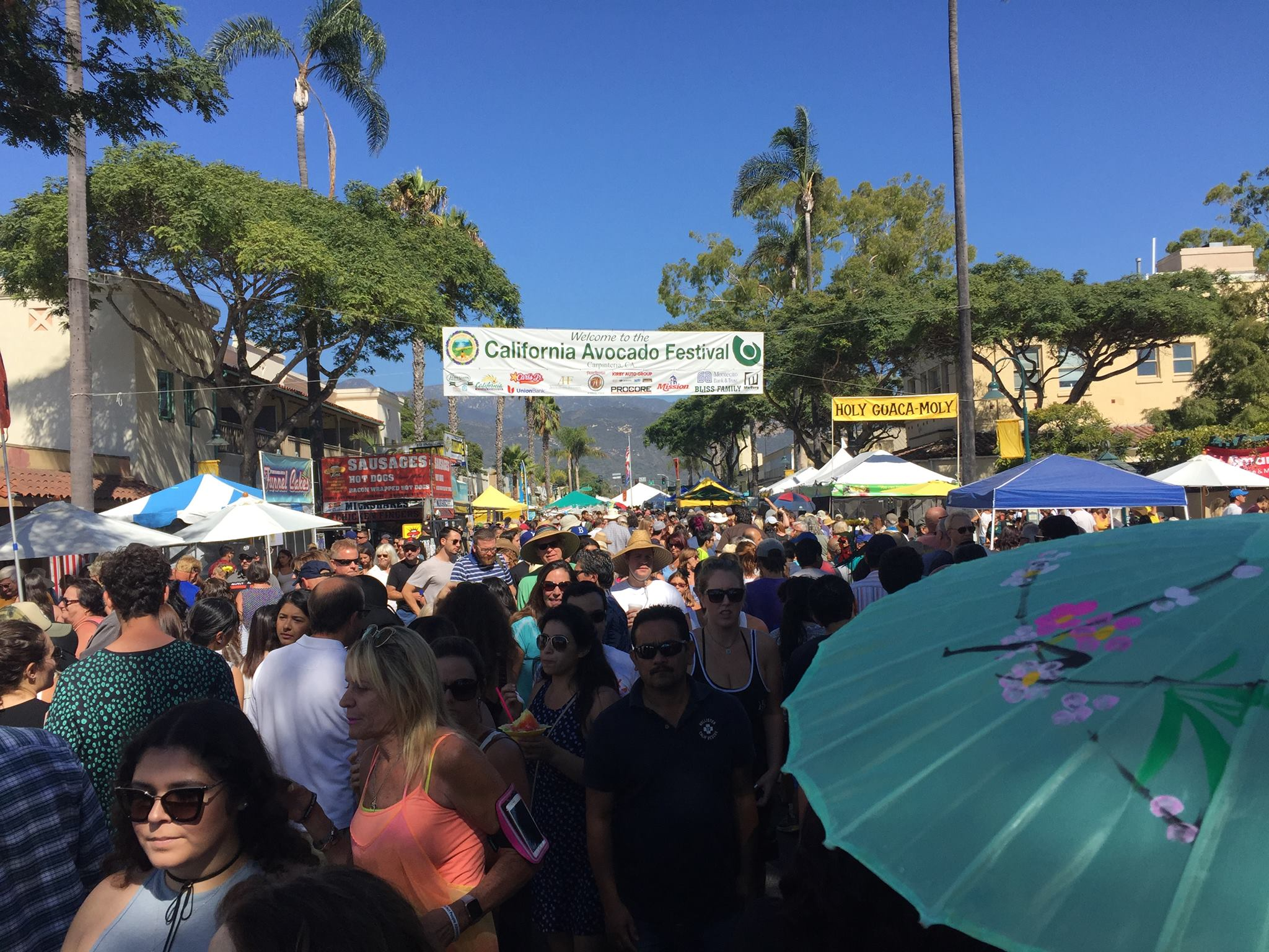 2019 California Avocado Festival