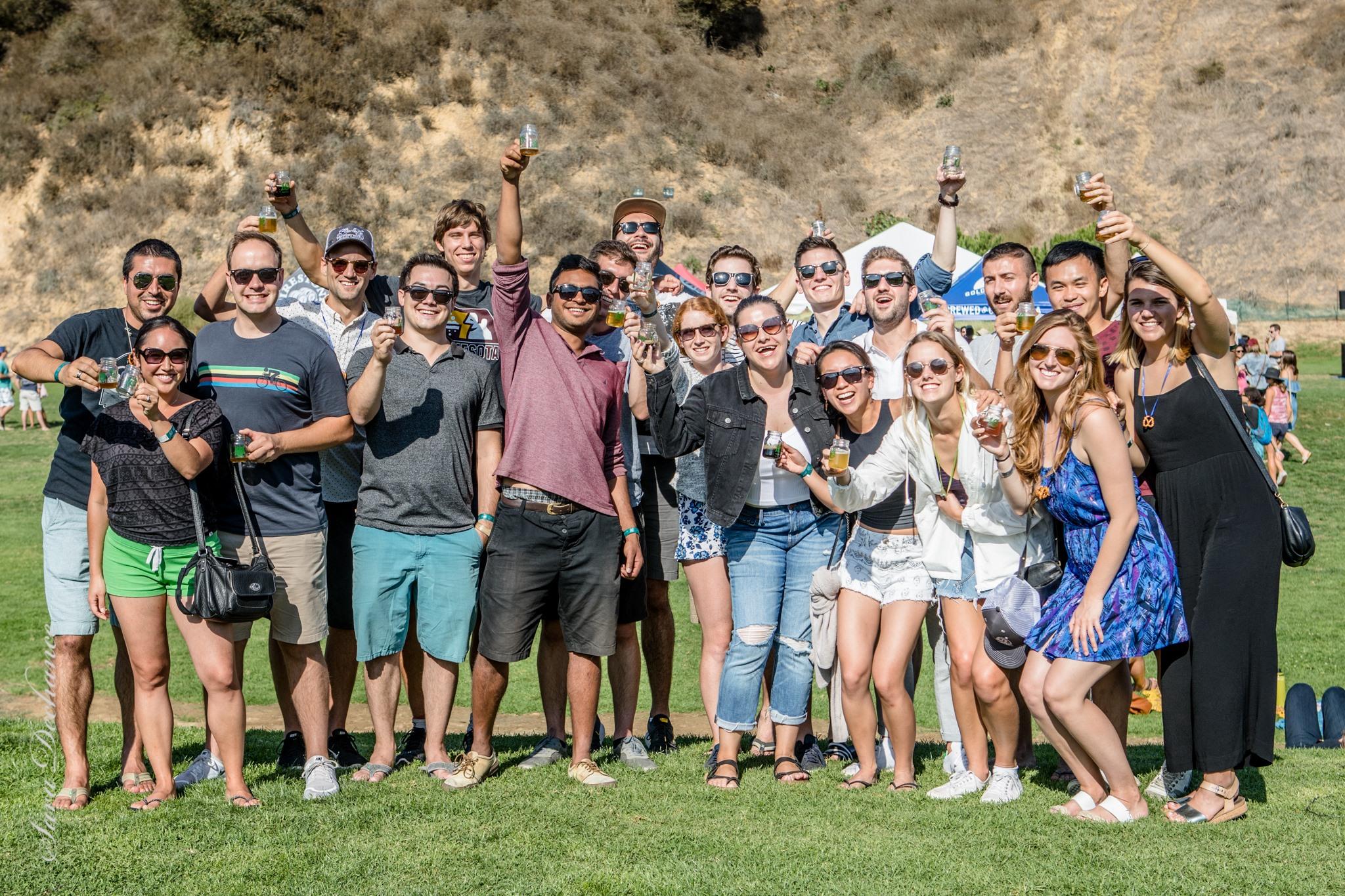 Santa Barbara Beer Festival (aka Pints for the Park)