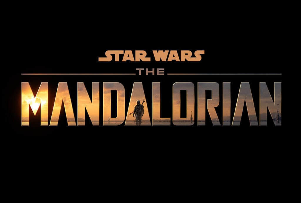 Exclusive Sneak Peek of the Mandalorian Series at Disney D23 Expo 2019