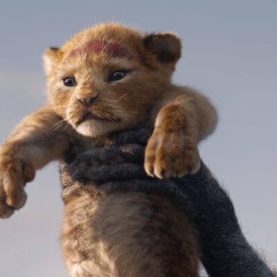 The Lion King Hits Theaters with a Thunderous Roar