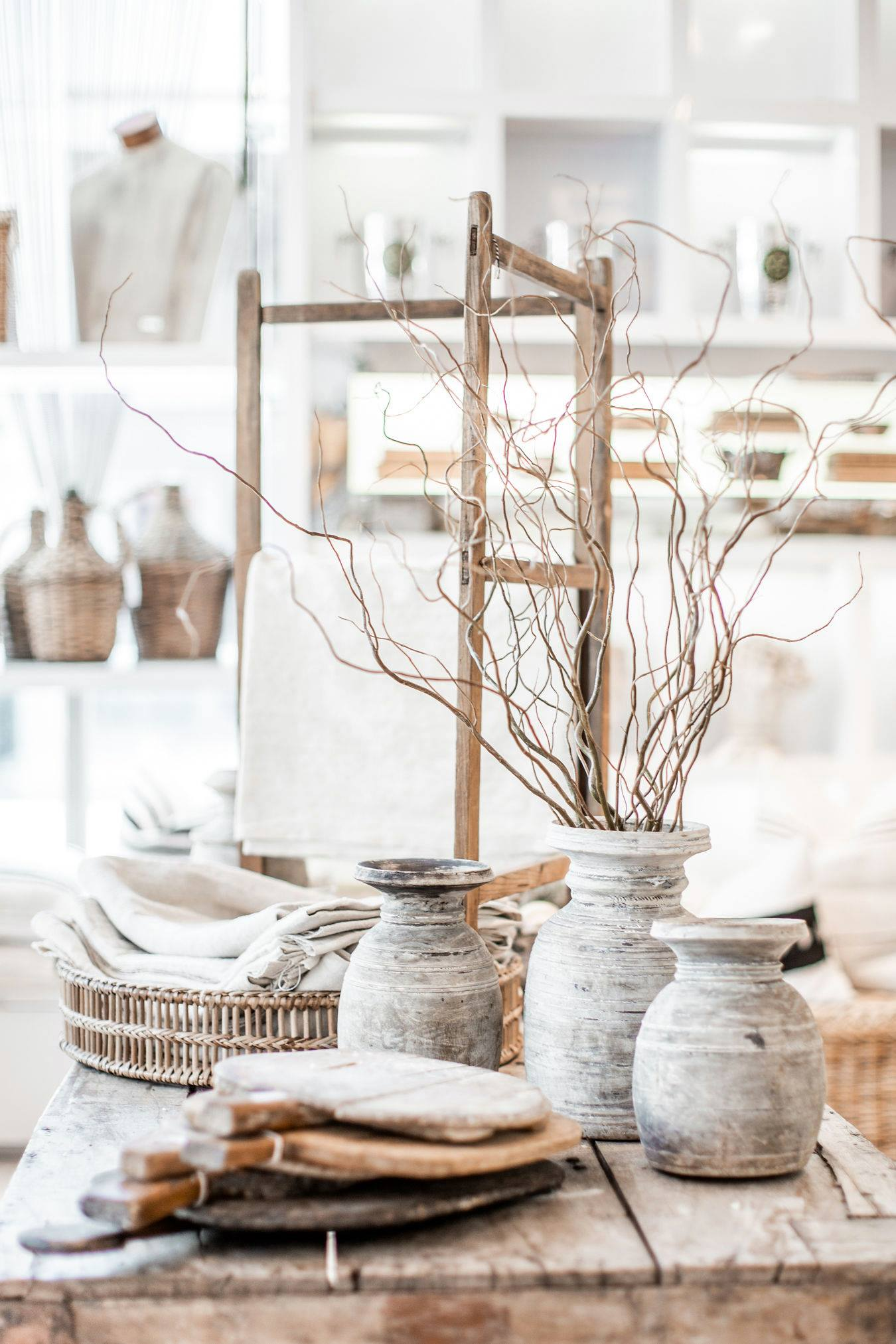 Home Decor and Fashion Pop Up Experience